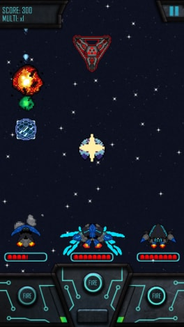 Maxioh Dimensional Defender - 4