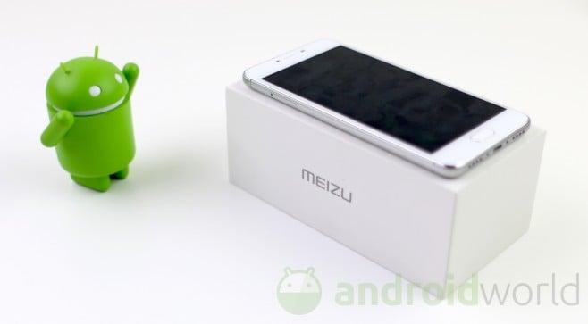 Meizu M3s - 1