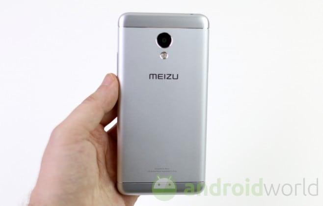 Meizu M3s - 11