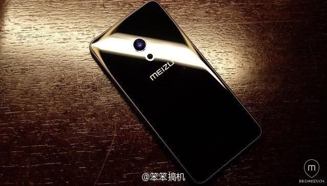 Meizu Pro 7 immagini - 2