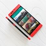 Nextbit Robin rosso ember - 4
