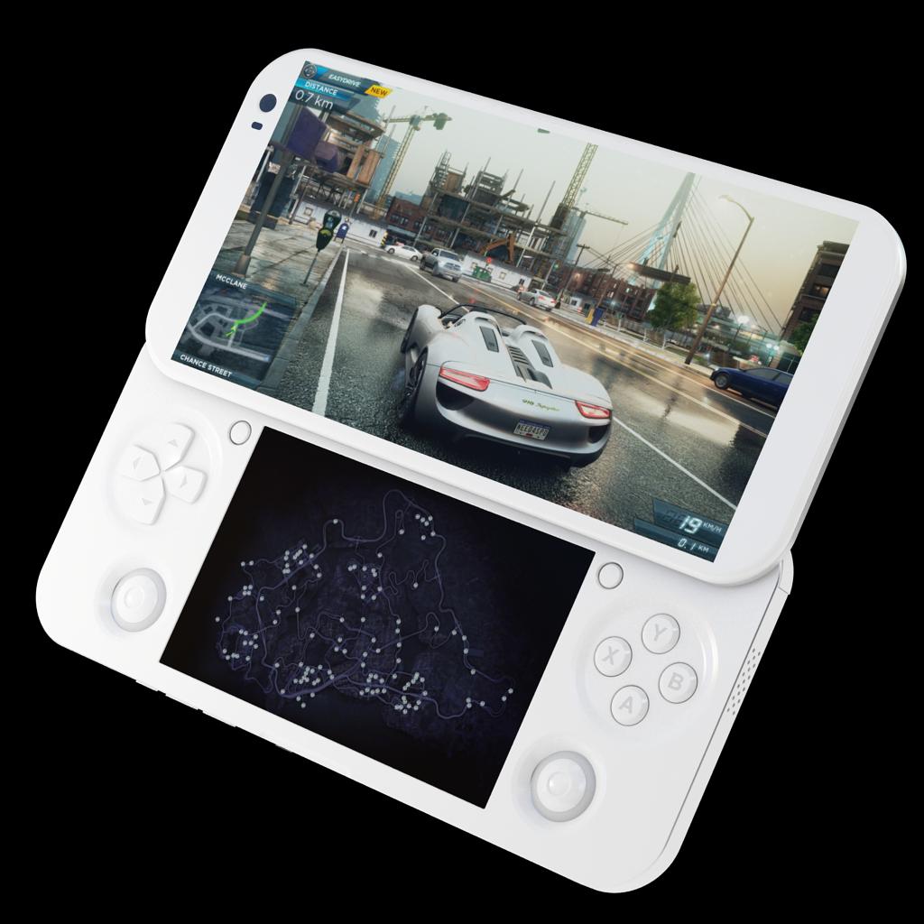 PGS, la console/smartphone con Win 10 e Android è un vero successo su Kickstarter: ci sarà da fidarsi?