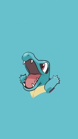 Pokémon Minimal Wallpaper - 6
