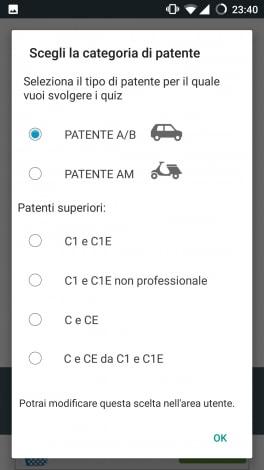 Quiz Patente 2016 (2)
