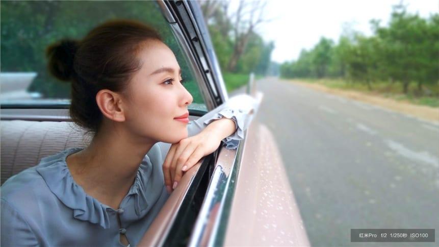 Sample fotografici Xiaomi Redmi Pro – 4