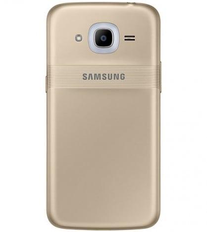 Samsung Galaxy J2 2016 render - 2