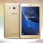 Samsung Galaxy Tab J - 0