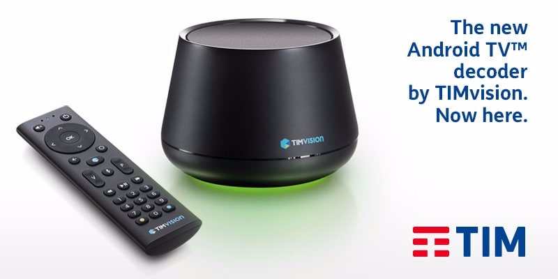 TIMvision Android TV