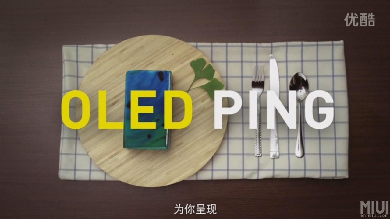 Teaser Xiaomi Redmi Pro - 1