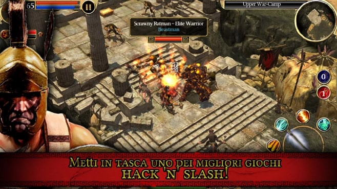 Titan Quest Android - 5