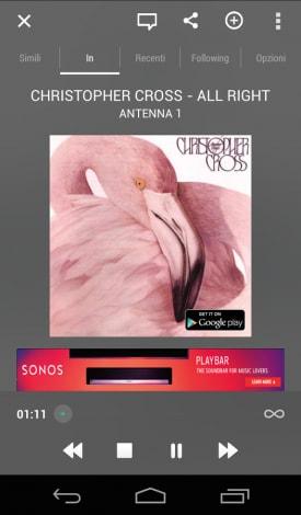 TuneIn Radio 1
