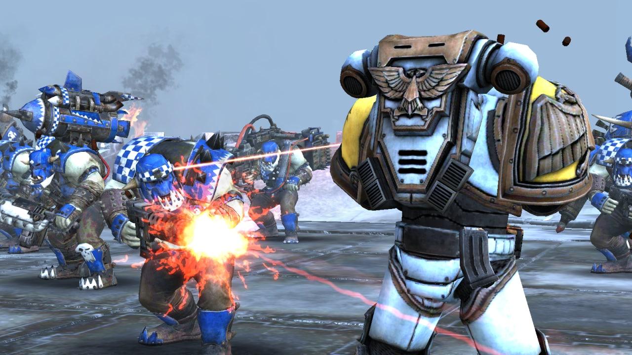 Warhammer 40,000 Regicide Android - 3