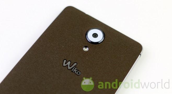 Wiko Ufeel - 9