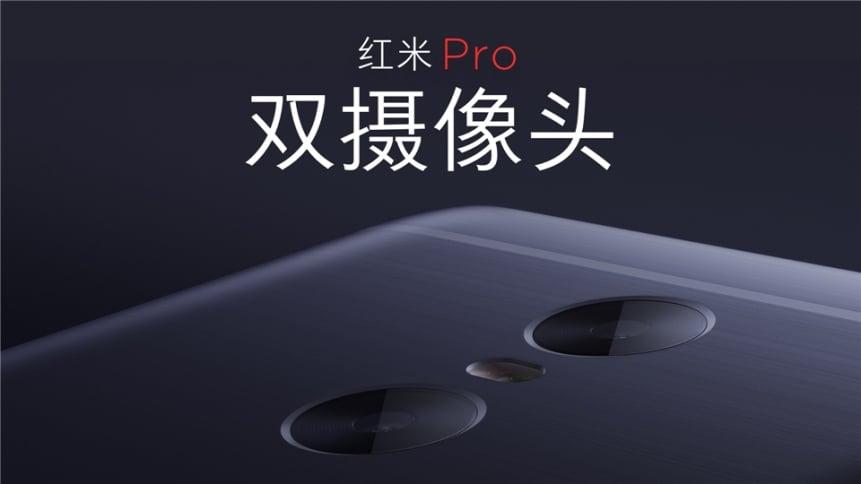 Xiaomi Redmi Pro – 6