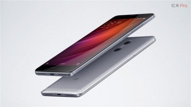 Xiaomi Redmi Pro - 7
