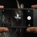 Xperia X Performance Fotocamera