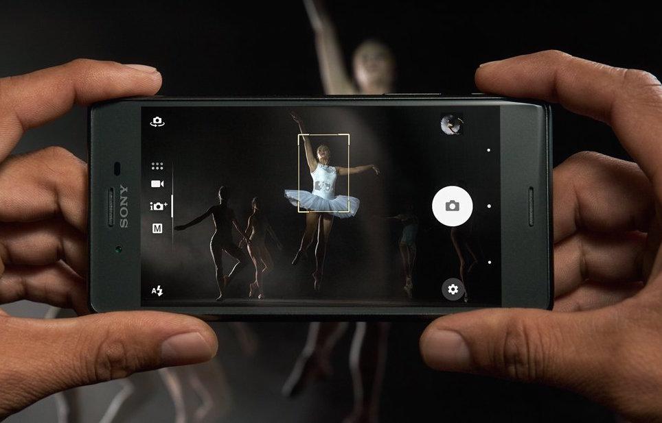 La fotocamera di Xperia X Performance è alla pari con S7 edge e HTC 10, secondo DxOMark