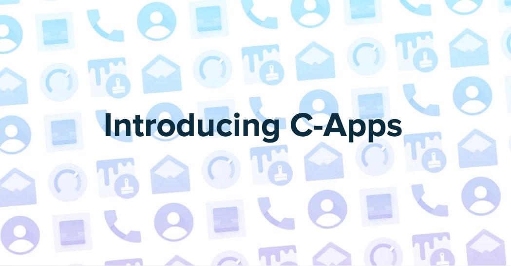 Cyanogen pubblica le sue C-Apps per Marshmallow