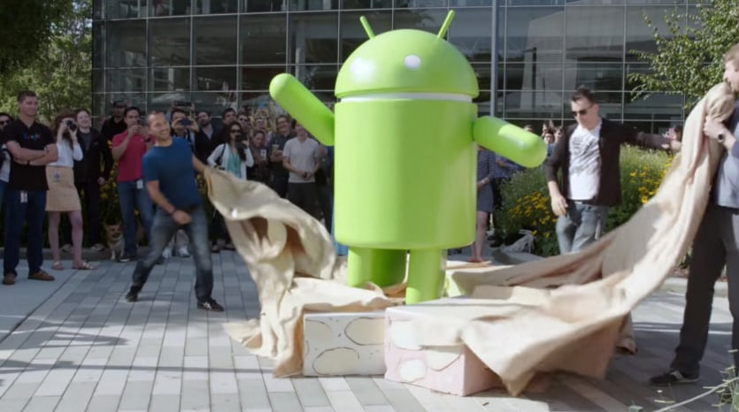 La developer preview di Android 7.1 Nougat arriverà sui Nexus entro fine anno
