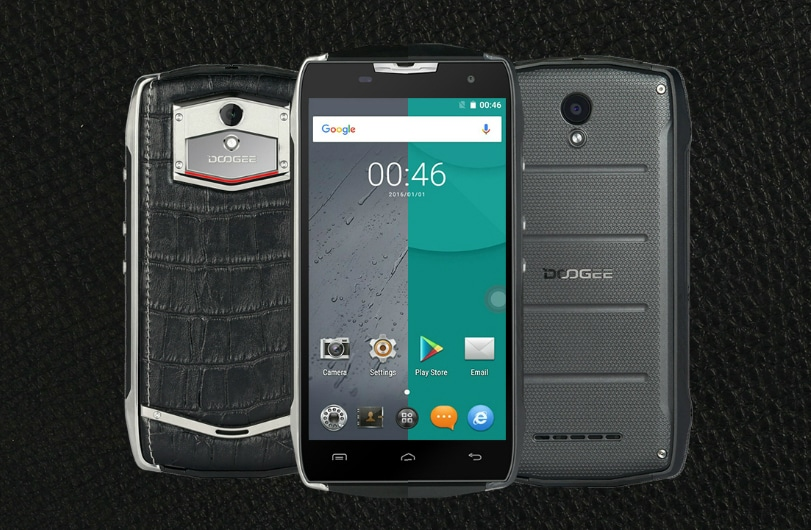 Doogee T5 BusinesSport - 13