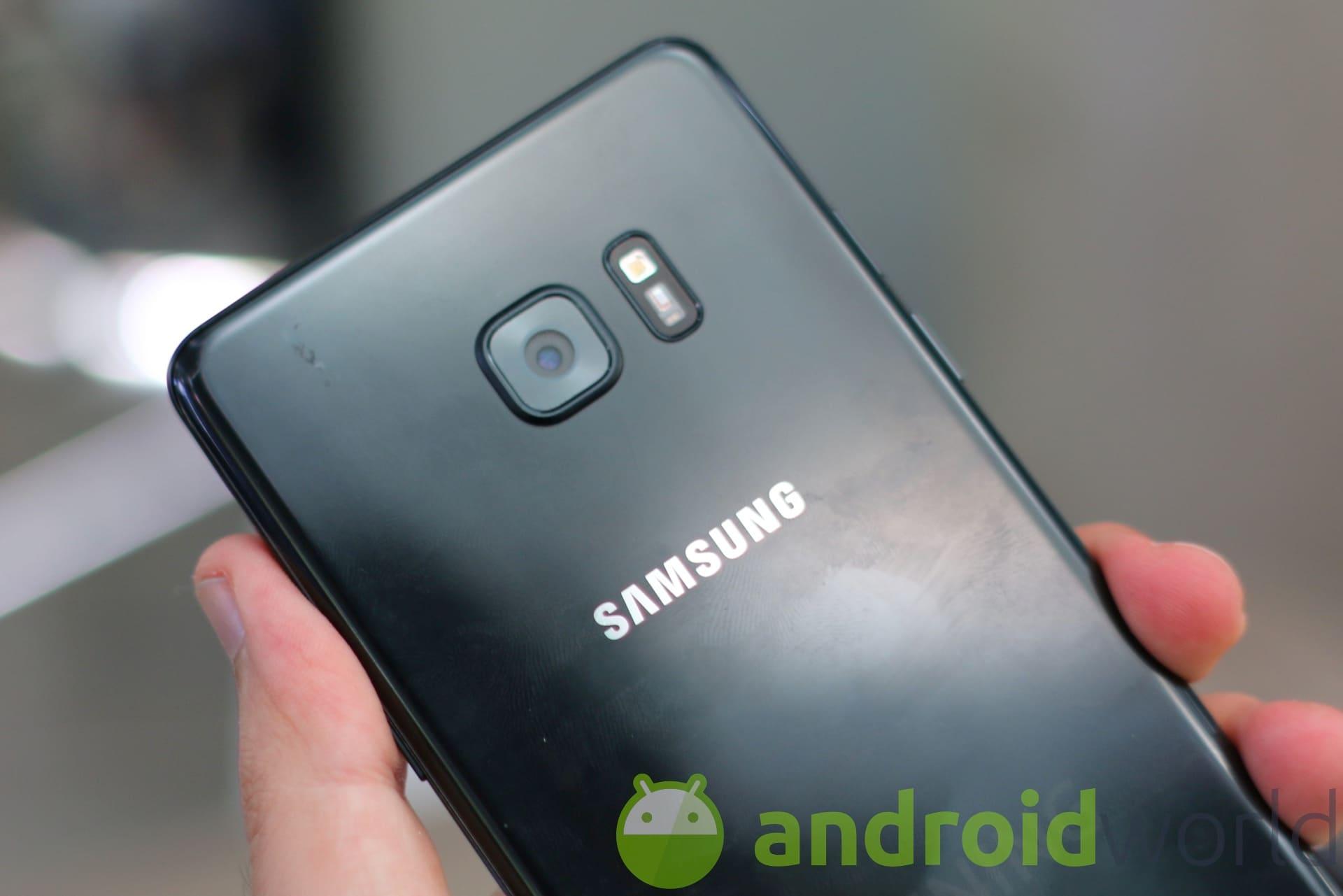 Samsung è forse pronta ad espandere la serie Galaxy Tab E (foto)