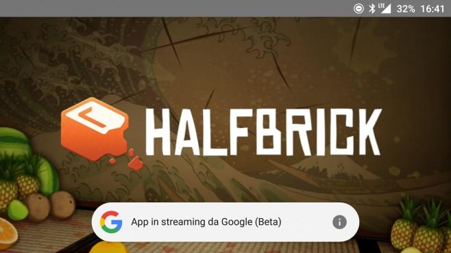 Fruit Ninja Android Instant App - 3