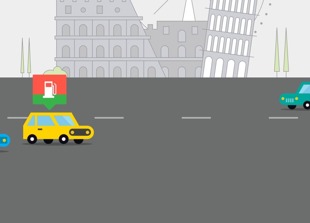 Tenete d'occhio i consumi dell'auto con Fuelio (foto e video)