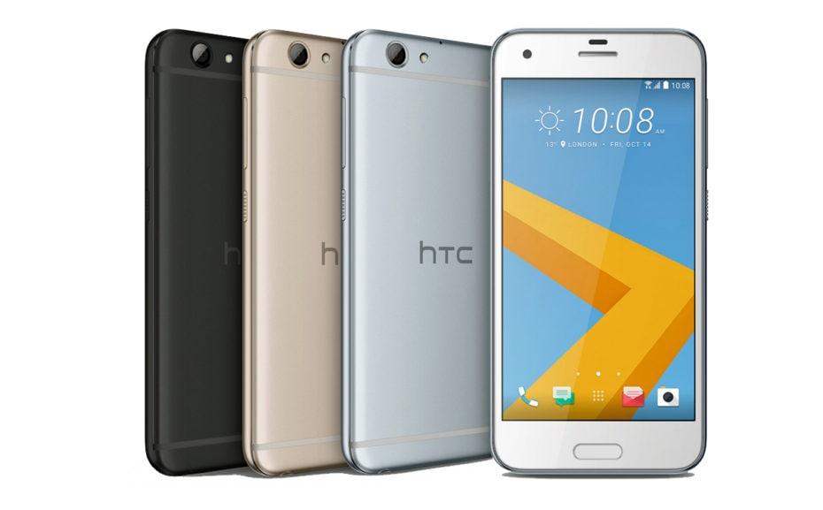 HTC One A9s ufficiale: un medio gamma con caratteristiche inferiori a One A9