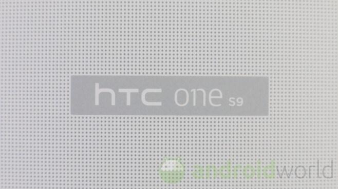HTC One S9 - 1