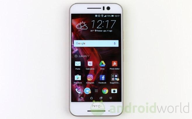 HTC One S9 - 3