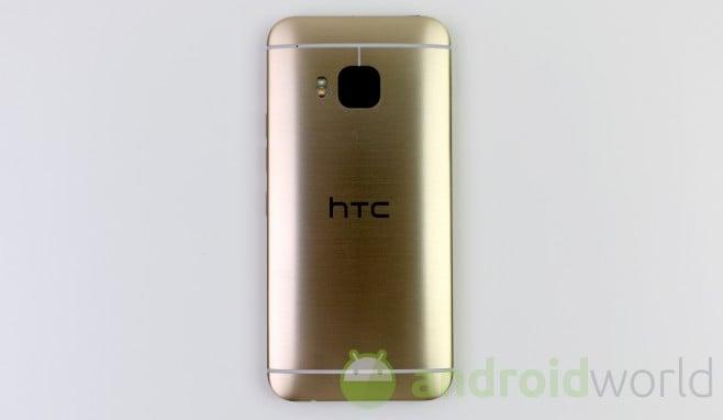HTC One S9 - 7