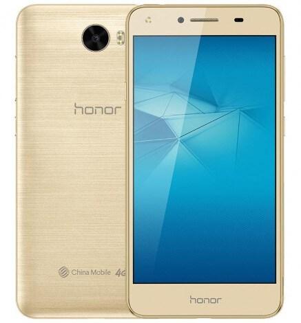 Honor 5 - 2