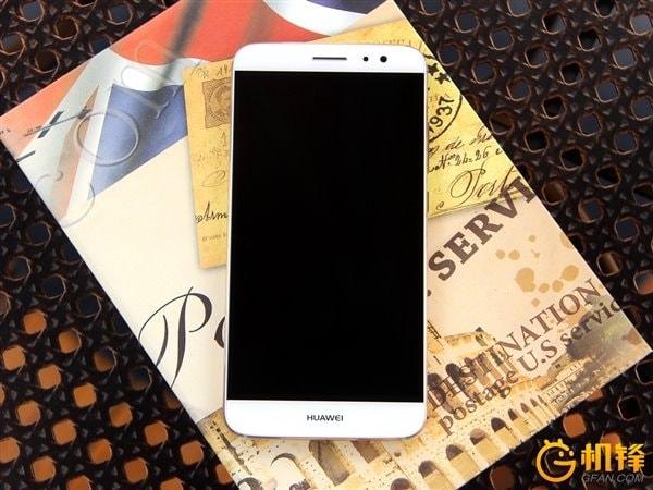 Huawei G9 Plus - 16