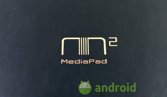 Huawei MediaPad M2 10 - 1