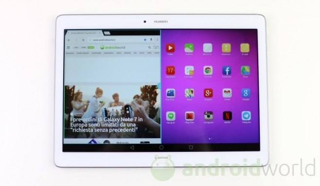 Huawei MediaPad M2 10 - 8