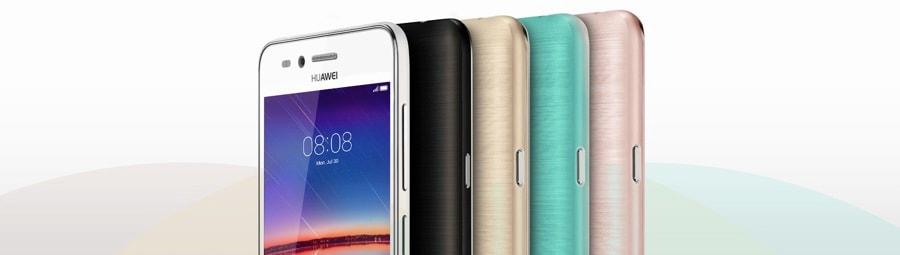 Huawei Y3II - 1