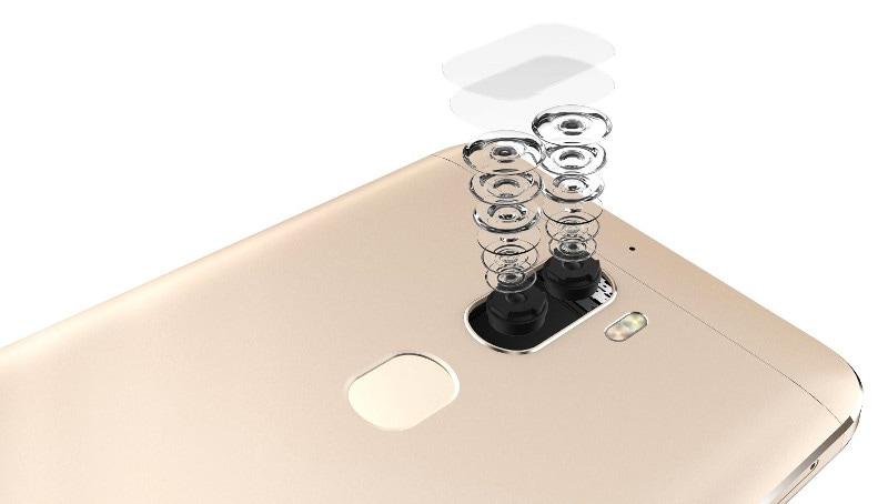 LeEco lancerà questo mese uno smartphone dual camera con zoom ottico 4x e intelligenza artificiale