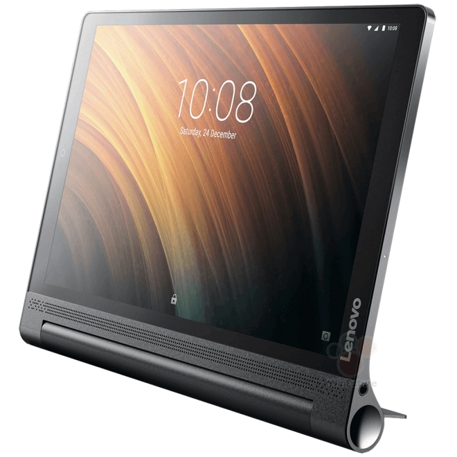Lenovo Yoga Tab 3 Plus è già disponibile all'acquisto