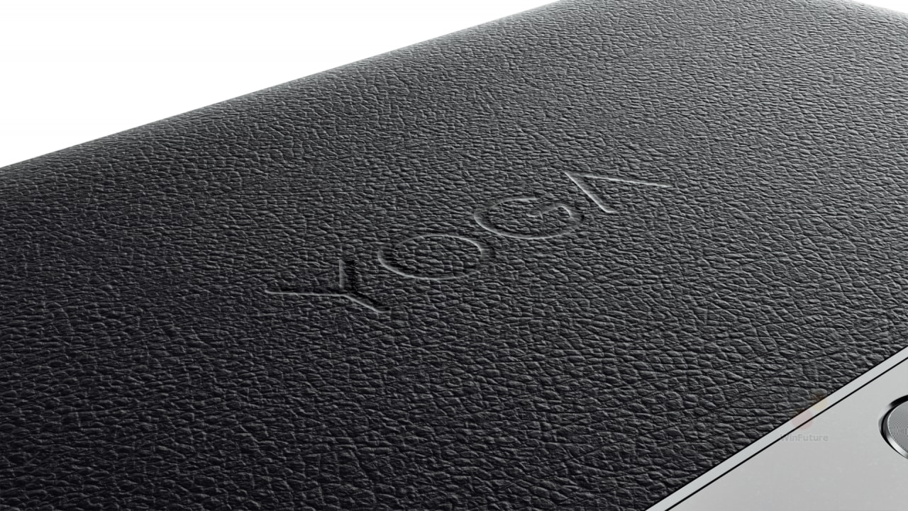 Lenovo Yoga Tab 3 Plus si aggiorna ad Android 7 1 1 Nougat
