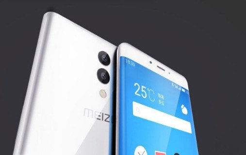 Meizu E - 1