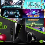 NVIDIA Shield Back to School