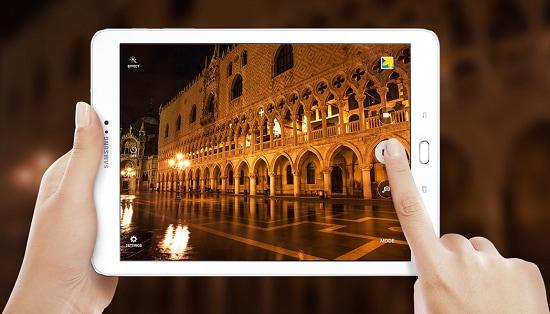 Samsung Galaxy Tab S3 arriverà a settembre