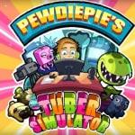 PewDiePie-Tuber-Simulator