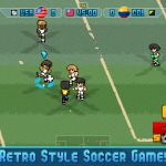 Pixel Cup Soccer 16 Android - 5