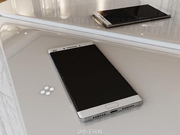 Render Xiaomi Mi Note 2 01