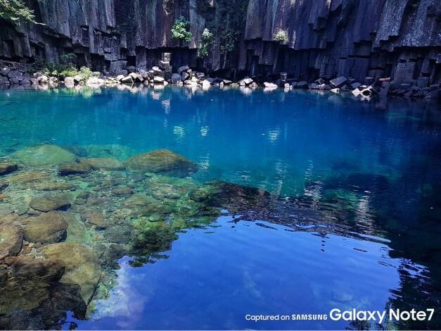 Samsung Galaxy Note 7 Camera Sample - 3