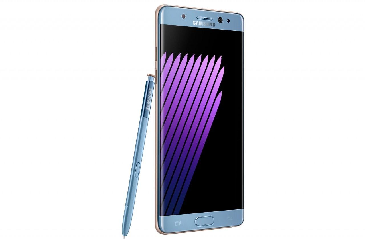 Samsung Galaxy Note 7 Render ufficiali - 5