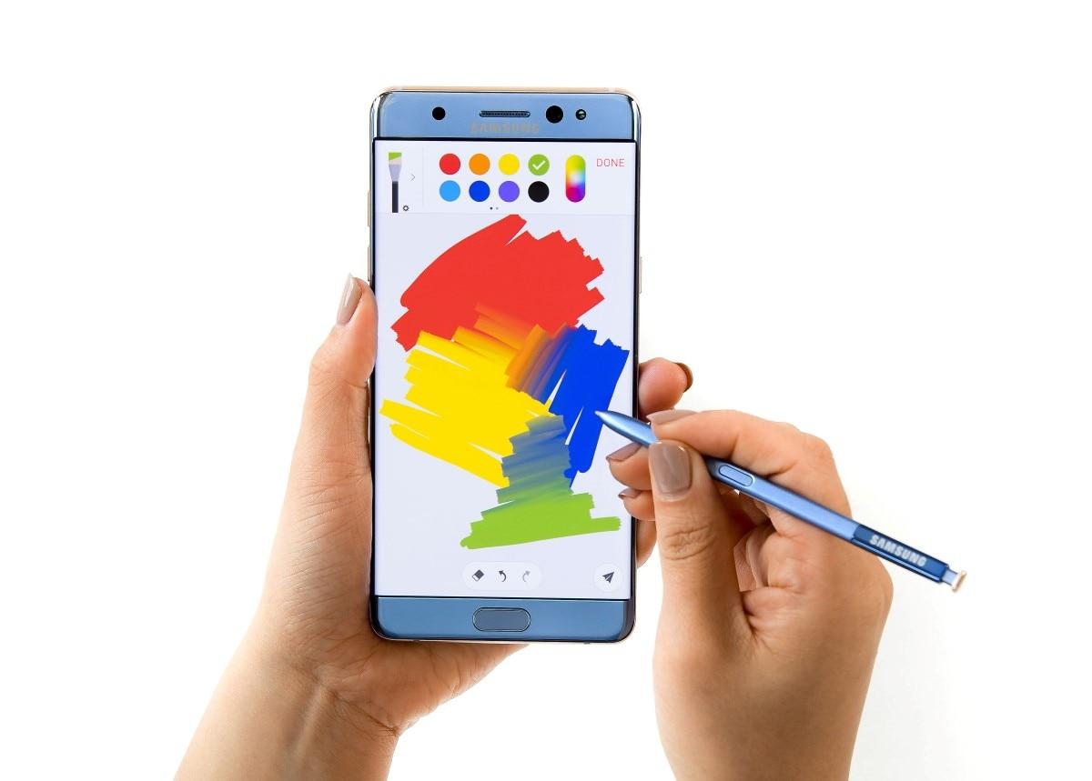 Samsung ferma le vendite di Galaxy Note 7, di nuovo (e per sempre?)