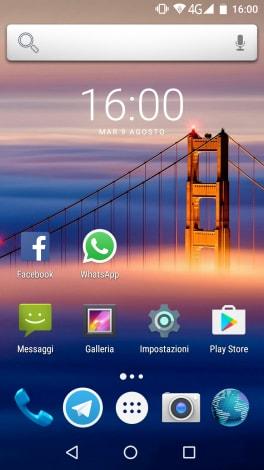 Screenshot Ulefone Future 01