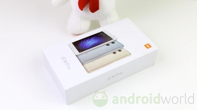 Xiaomi Redmi Pro - 1